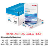 Xerox COLOTECH SUPERLUCIOS A3 250G 100/TOP XEROX