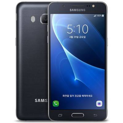 Smartphone Samsung J510 Galaxy J5 (2016), Quad Core, 16GB, 2GB RAM, Single SIM, 4G, Black