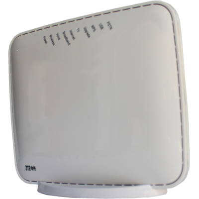 Router Wireless ZTE Gigabit DSL 3G H368N