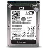 WD Black, 1TB, SATA-III, 7200 RPM, cache 32MB, 9.5 mm