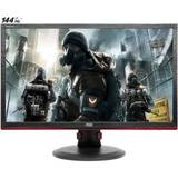 Monitor AOC Gaming G2460PF 24 inch 1ms Black-Red FreeSync 144Hz