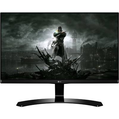 Monitor LG Gaming 22MP68VQ-P 21.5 inch 5ms Black FreeSync 75Hz
