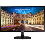 Gaming LC27F390FHU Curbat 27 inch 4ms black FreeSync