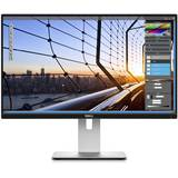Monitor Dell U2417HWI 23.8 inch 8ms black-silver