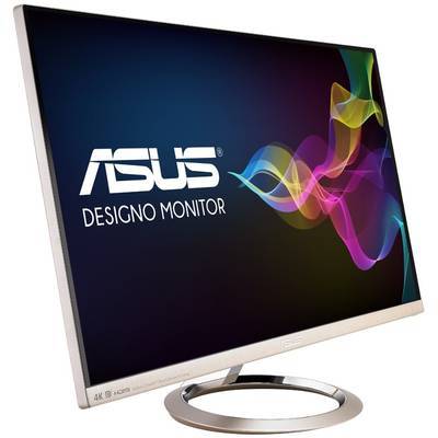 Monitor Asus MX27UQ 27 inch 4K 5ms silver