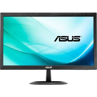 Monitor Asus VX207TE 19.5 inch 5ms black