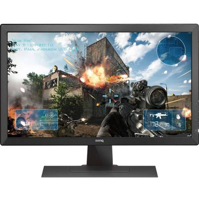 Monitor BenQ Gaming Zowie RL2755 27 inch 1 ms Black-Red