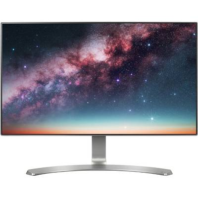 Monitor LG 24MP88HV-S 23.8 inch 5ms silver