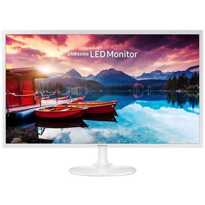 Monitor Samsung Gaming S32F351FUU 31.5 inch 5ms White