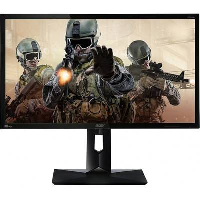 Monitor Acer CB271H 27 inch 1ms black