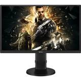 Gaming GL2706PQ 27 inch 2K 1 ms Black