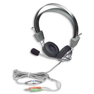 Casti MANHATTAN Over-Head Stereo Flexible Metal Boom 175517