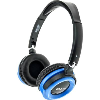 Casti Somic Over-Head Salar EM520i Deep Blue