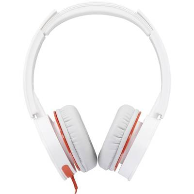 Casti Panasonic Over-Head RP-HXS400E-W White
