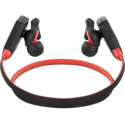 Casti Energy Sistem In-Ear Sport Coral