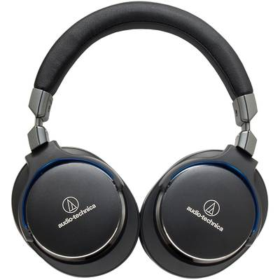 Casti Audio Technica Over-Head ATH-MSR7 Black