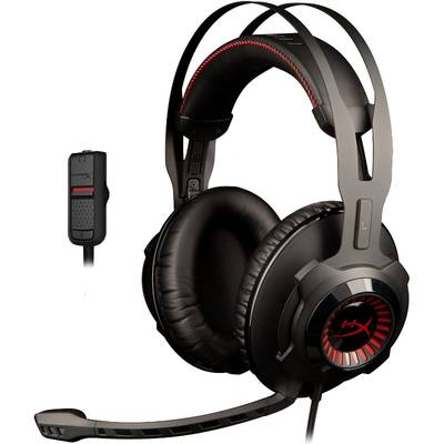 Casti HyperX Cloud Revolver Black