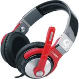 Casti Marvo H8327 red