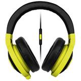 Casti RAZER Kraken Mobile Yellow