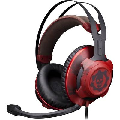 Casti HyperX CloudX Revolver Gears of War Xbox One