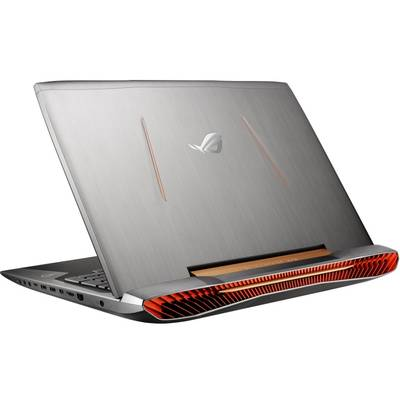 Laptop Asus Gaming 17.3'' ROG G752VS, FHD 120Hz, Procesor Intel® Core™ i7-6820HK (8M Cache, up to 3.60 GHz), 32GB DDR4, 1TB 7200 RPM + 256GB SSD, GeForce GTX 1070 8GB, Windows 10 Home