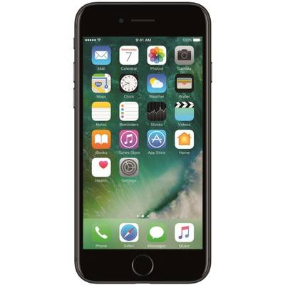 Smartphone APP iPhone 7 128GB Black