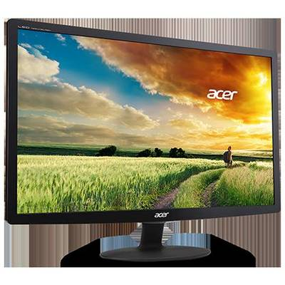 Monitor Acer S240HL 24 inch 5ms Black