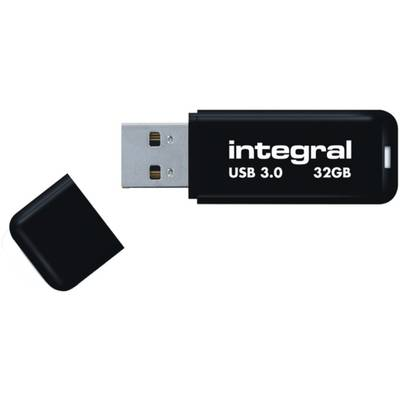 Memorie USB Integral Black 32GB USB 3.0