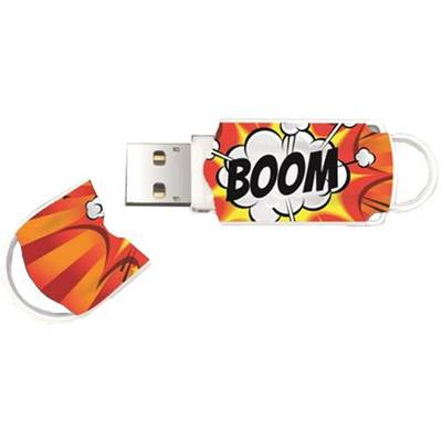 Memorie USB Integral Xpression Boom 8GB