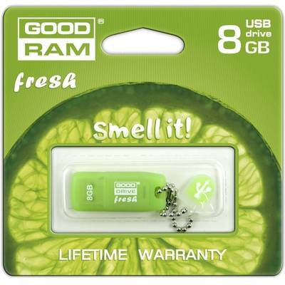 Memorie USB GOODRAM Fresh Lime 8GB USB 2.0
