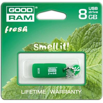 Memorie USB GOODRAM Fresh Mint 8GB USB 2.0