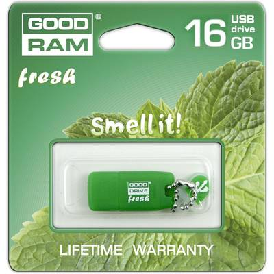 Memorie USB GOODRAM Fresh Mint 16GB USB 2.0