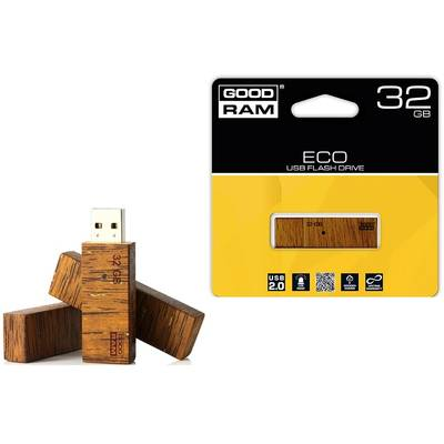 Memorie USB GOODRAM Eco 32GB USB 2.0