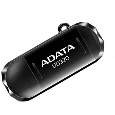 Memorie USB ADATA DashDrive Durable UD320 64GB negru