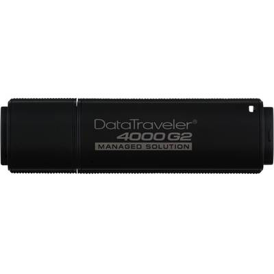 Memorie USB Kingston DataTraveler 4000G2 Management-Ready 32GB