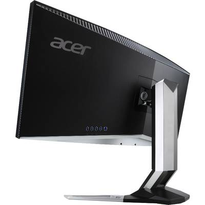 Monitor Acer Gaming Predator Z35 Curbat 35 inch 4ms black-silver FreeSync