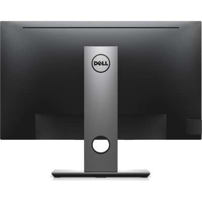 Monitor Dell P2417H 23.8 inch 6ms black-silver