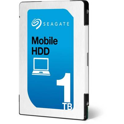 Hard Disk Laptop Seagate Mobile HDD, 1TB, SATA-III, 5400 RPM, cache 128MB, 7 mm