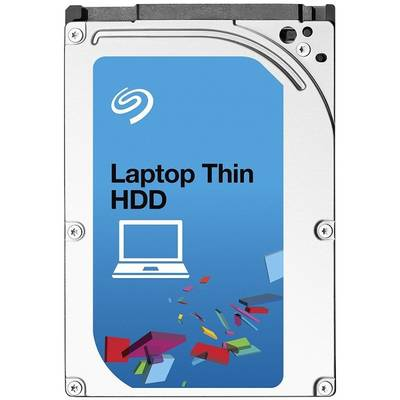 Hard Disk Laptop Seagate Laptop HDD, 3TB, SATA-III, 5400RPM, cache 128MB, 15 mm