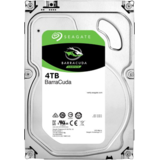 Seagate Barracuda Guardian, 4TB, SATA-III, 5400RPM, cache 128MB, 15 mm