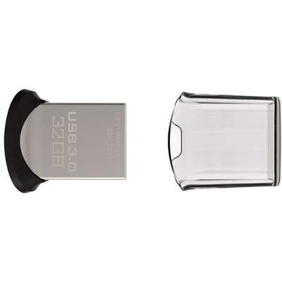 Memorie USB SanDisk Ultra Fit v2 32GB USB 3.0
