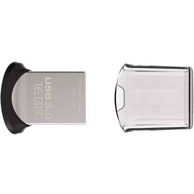 Memorie USB SanDisk Ultra Fit v2 16GB USB 3.0