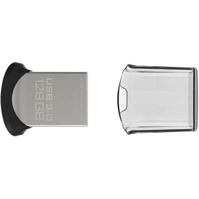 Memorie USB SanDisk Ultra Fit v2 128GB USB 3.0