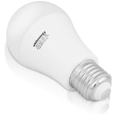 WHITENERGY Bec LED 10221, E27, 12W, lumina alba