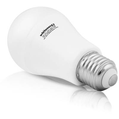 WHITENERGY Bec LED 10075, E27, 10W, lumina calda