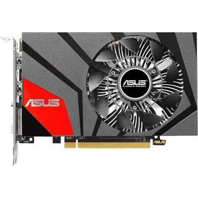 Placa Video Asus GeForce GTX 950 Mini 2GB DDR5 128-bit HDMI