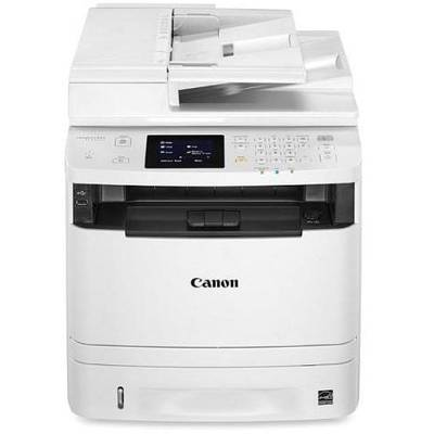 Multifunctionala Canon i-Sensys MF416DW, A4, Wireless