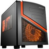 TheCube Series v1 Updated - Intel i5 Skylake 3.0 GHz, GeForce GTX 750 Ti 2GB GDDR5, 16GB DDR4, SSD 240GB, HDD 1TB