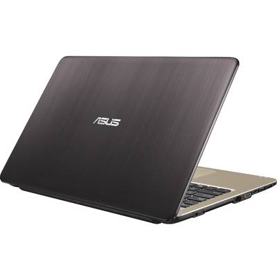 "Laptop Asus 15.6"" X540LJ, HD, Procesor Intel Core i3-5005U (3M Cache, 2.00 GHz), 4GB, 500GB, GeForce 920M 2GB, FreeDos, Chocolate Black"