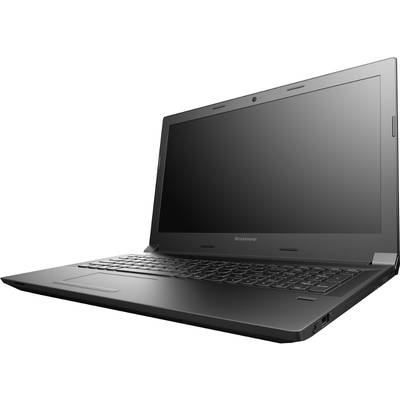 "Laptop Lenovo 15.6"" B50-80, HD, Procesor Intel Core i3-5005U (3M Cache, 2.00 GHz), 4GB, 128GB SSD, GMA HD 5500, FingerPrint Reader, Win 10 Home, Black"